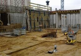 Badanie zagęszczenia zasypki Katowice