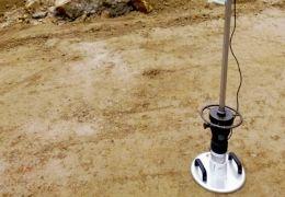 Badanie zagęszczenia gruntu