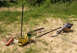 Opinia geotechniczna- badania