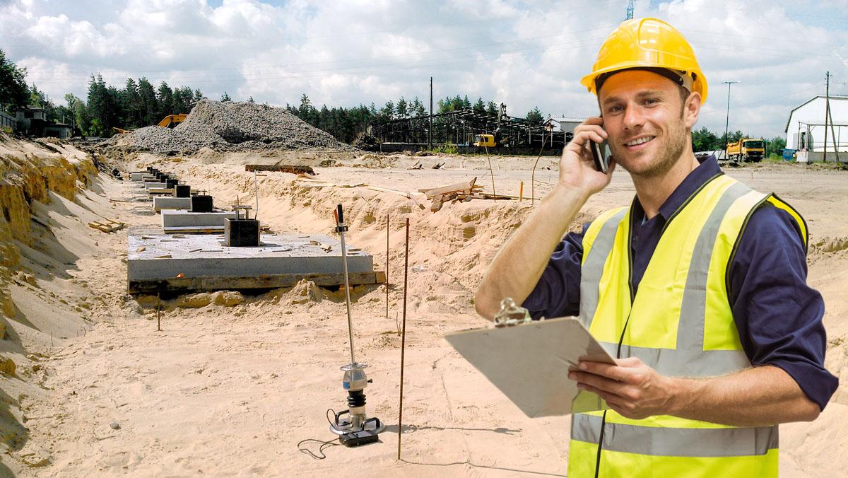 Geonit - Geologia i Geotechnika